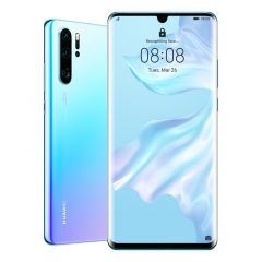 "Huawei P30 Pro (6.47"", Dual SIM 4G/4G) - Crystal Front Back"