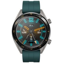 Huawei Watch GT Active Smartwatch - Green Front