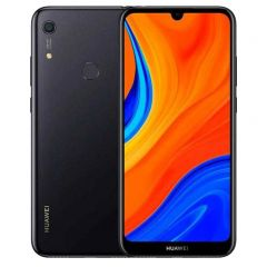 "Huawei Y6s (6.09"", Dual Sim 4G, 64GB/3GB) - Starry Black-main"